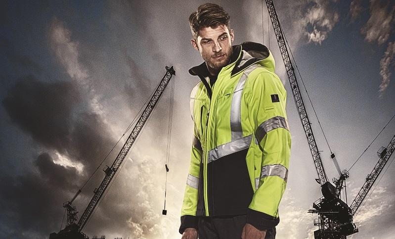 303f14c76bd0 Zviditeľnite sa reflexným pracovným oblečením. - Supermonterky.sk