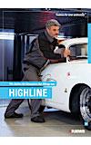 PLANAM kolekcia Highline