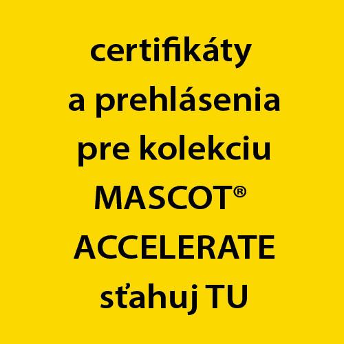 MASCOT ACCELERATE produkty