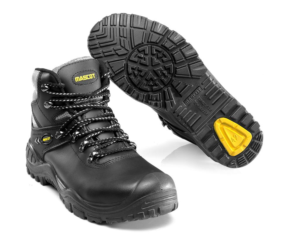 bc8c9c643c095 MASCOT supermontérky: Pracovná obuv ELBRUS S3 - Supermonterky.sk