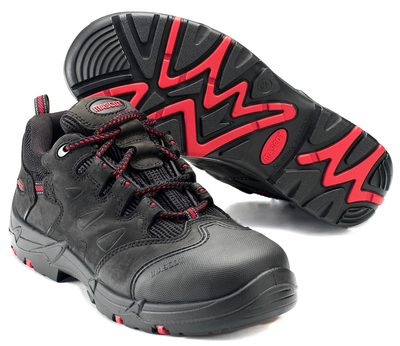 10ecd111f1bcc MASCOT supermontérky: Pracovná obuv KILIMANJARO S3 - Supermonterky.sk