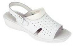 57a3cd922831 PRACOVNÁ OBUV - Biela pracovná obuv - Supermonterky.sk