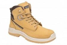 17be22dfa7e PRACOVNÁ OBUV - Pracovné topánky členkové - bez ochranných prvkov ...