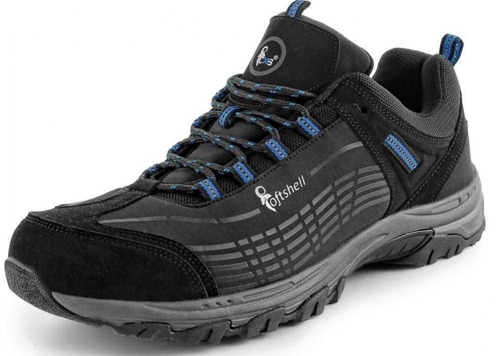 NOVINKA  Pracovná softshell obuv CXS SPORT - Supermonterky.sk 6a653cc05a4